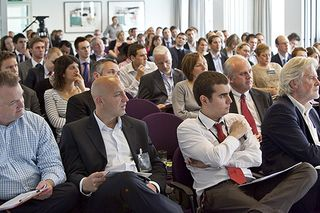 Speaking at a Conference? 8 Tips for Industry Leaders