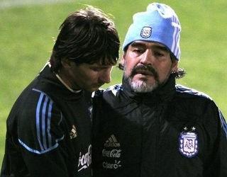 Love 'Em Like Diego.  (Sales Teams Need Love, Too)