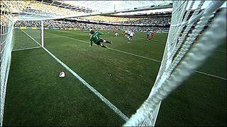 FIFA: Mind The Gap!