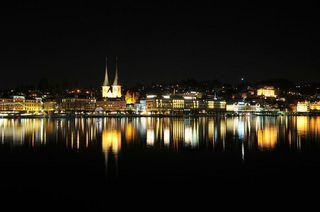 Customer Service: Let-Down in Luxurious Luzern