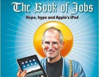 Steve Jobs & Brand Religion