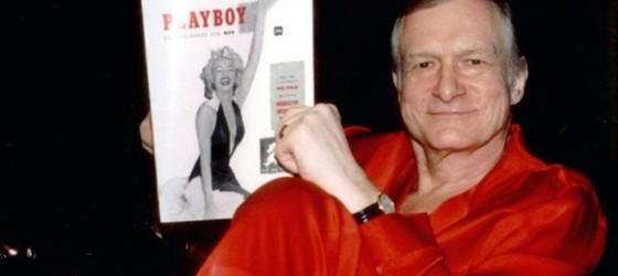 Can Playboy Magazine Get Its Brand Mojo Back?