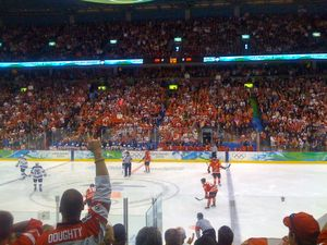 Sales and the Zen of Ice Hockey – The Fundamentals