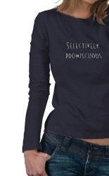 Prospecting: Are You Too Promiscuous?
