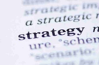 "How to Be Strategic: Kill the Word ""Strategic"""