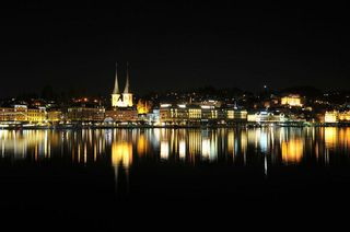 Customer Service: Let-Down in Luxurious Luzern