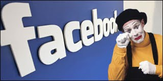 Facebook, Your Brand Is A Heart-Breaker!