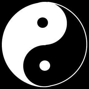 Yin Yang & The Elevator Pitch
