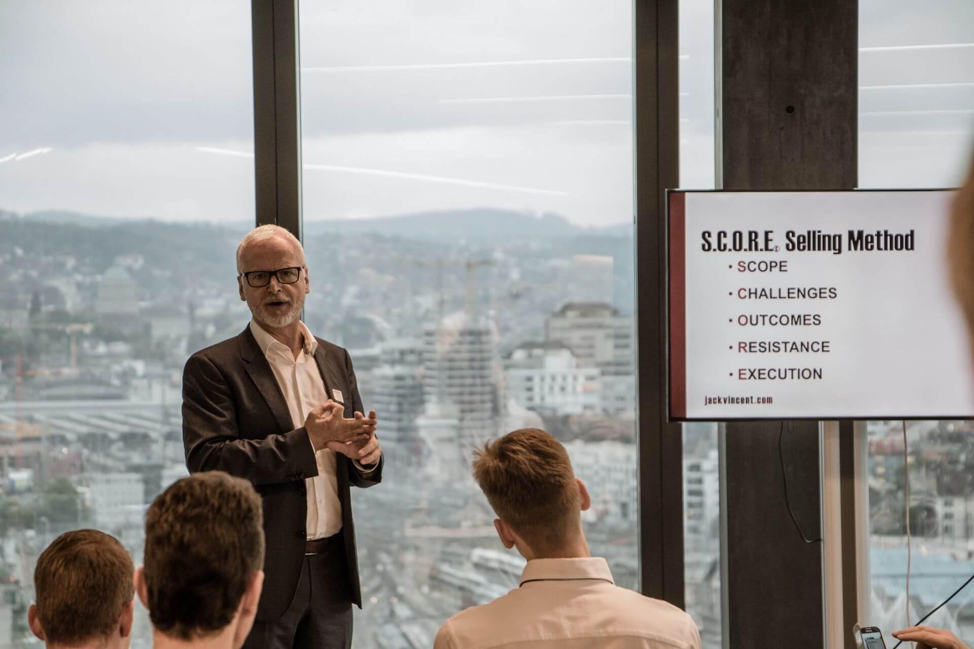 Swiss Cloud Innovation 2018
