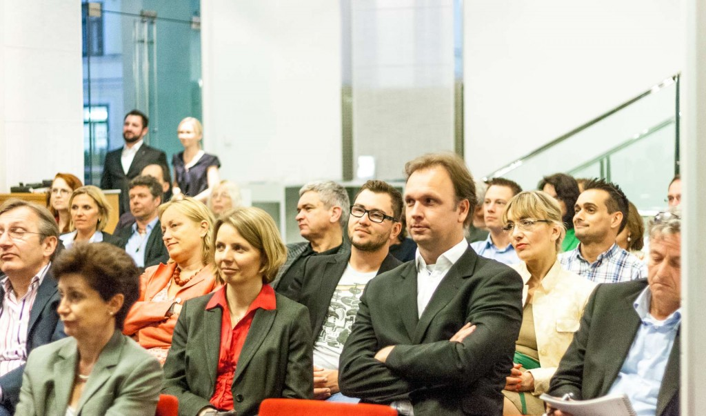 PowerTalks, Vienna