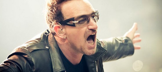 U2's Lesson: Love Your Customer, But Love Your Stuff, Too!