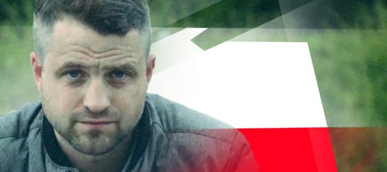 Story Warriors #011:  Patrick Ney, Finding Poland's Heroes Past & Present